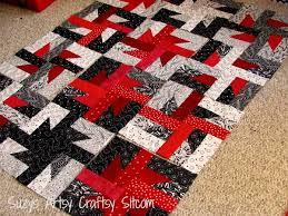 Art Quilt Patterns   free quilt pattern series -Windmills at Night ... & Art Quilt Patterns   free quilt pattern series -Windmills at Night. This is  a Adamdwight.com