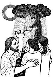 Evangelio del día - Lecturas del domingo, 23 de febrero de 2020