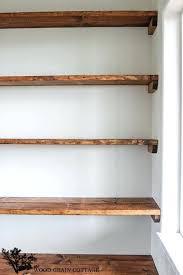idea pantry shelving ideas diy or wooden pantry shelving units diy shelves 18 diy shelving ideas inspirational pantry shelving ideas