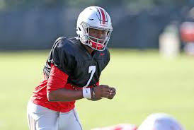 Dwayne Haskins Plan Joe Burrows Health Freshmen On Depth