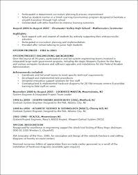 Sample Teacher Resumes Sample Teacher Resume For Sample Elementary ...