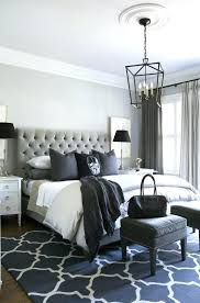 Grey Black And White Bedroom Ideas Red Medium Size Of With Tumblr ...