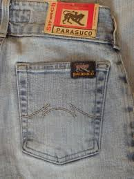Parasuco Size Chart Parasuco Light Blue Denim Women S Stretch Jeans Size 27 L 32