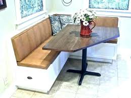 corner booth furniture. Booth Tables For Kitchen Corner Style . Furniture S