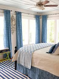 Beautiful Blue Bedrooms