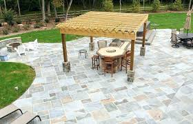 concrete backyard ideas interior stamped concrete patio ideas patio modern with cook deck decorative inside backyard