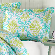 mizone katelyn twin xl comforter set turquoise blue free