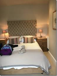 double bed for small bedroom. Plain Bedroom The Old Quay House Hotel Small Room And Onlly A Double Bed Which Was Very To Double Bed For Bedroom R