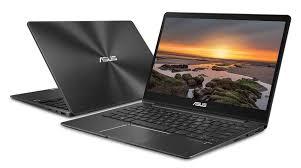 Тест <b>ноутбука Asus Zenbook 13</b> UX331FN-EG023R: мощный и ...