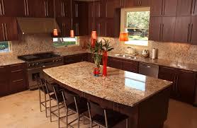 Kitchen Backsplash Ideas For Granite Countertops - Kitchen granite countertops