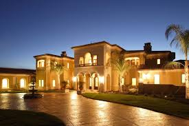 french house lighting. Modern French House Exterior Architecture Lighting E