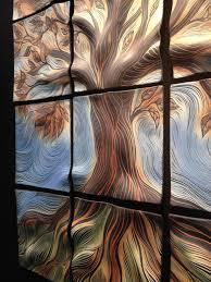 ceramic tile art tree. Beautiful Tree Handmade Ceramic Wall Art Tile By Natalie Blake Studios In Ceramic Tile Art Tree