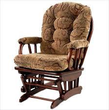 shermag glider rocker replacement cushions cushion for glider rocker glider chair covers pad glider chair cushion