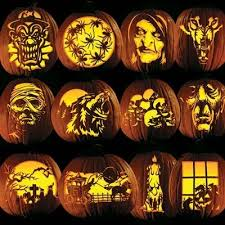 Advanced Pumpkin Carving Patterns Unique Advanced Pumpkin Carving Patterns Website Templates