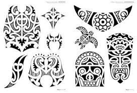 Tatuaggi Maori Significati Catalogo Disegni E Foto Dei Simboli