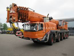 Grove Gmk5130 2 Cranes4cranes