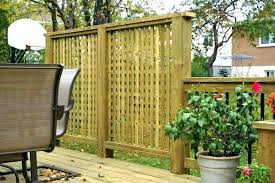 screen panels for deck outdoor privacy screen panels for deck patio screens patios ideas home interior