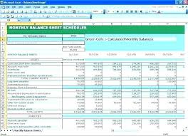 Excel Personal Finance Personal Financial Planning Templates Excel Free Template
