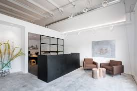 Office design images Blue Interior Design Firms Design Their Own Office