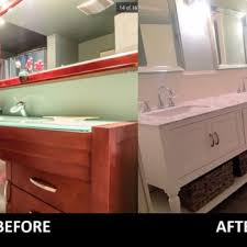 Bathroom Remodeling Brooklyn Magnificent Hoboken Handyman Kitchen Bath 48 Photos 48 Reviews Handyman