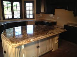 Brown Granite Kitchen 17 Best Images About Granite On Pinterest Glaze Countertops And