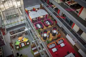 office dublin. certainly one of the best offices in dublin and a wonderful looking place to work office f