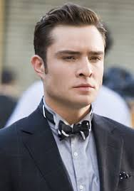 "the modern byronic hero chuck bass english the gothic  ed westwick as ""chuck bass"" in gossip girl"