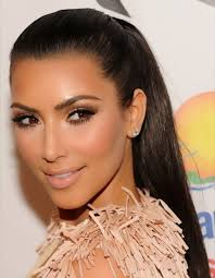 22 best kim kardashian makeup looks