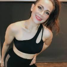 Faye Rivera - Instructor Page