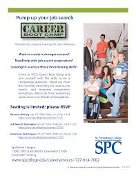 fred arnold author at careers internships page 2 of 4 spc career boot camp flyer