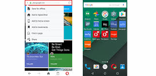 Agreeable Opera Mini Resume Download Apk For Your Save Bookmarks