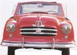 Cars Nash