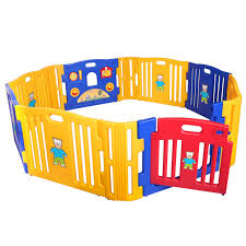baby playpen kids panel safe and non toxic play center yard home indoor outdoor