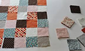 52 Free and Easy Patchwork Quilt Patterns with Images - My Happy ... & Make Patchwork Quilt DIY Adamdwight.com