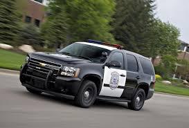 Chevrolet Tahoe Reviews, Specs & Prices - Top Speed