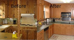 cabinet refacing pensacola kitchen cabinet restoration