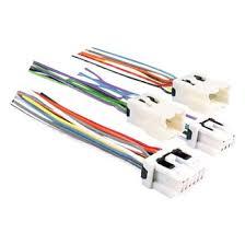 nissan maxima oe wiring harnesses stereo adapters at com axxessacircreg bluetooth integration wiring harness