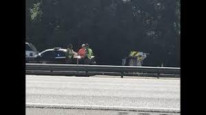 JACKSONVILLE CRASH ON I-95: I-95 SB north of Pecan Park Road reopens ...