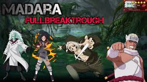 Naruto Trained By Madara Fanfiction