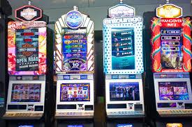 cara bermain slot