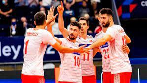 Finlandiya - Türkiye Erkekler Avrupa Voleybol şampiyonası maçı ne zaman,  saat kaçta, hangi kanalda? - Kriptosite.com