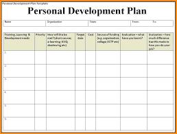 personal development portfolio template. Personal Development Portfolio Template Luxury Training Development