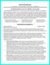 Senior It Project Manager Resume Facilities Manager Job Description