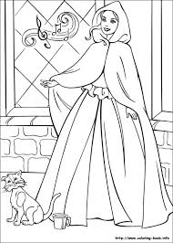 Barbie Princess Free Coloring Pages On Art Coloring Pages