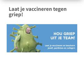 Apotheek Latem - 💉DE GRIEPSSPUITEN KUNNEN AFGEHAALD WORDEN 💉 📌Vanaf 1  oktober voor risico-patiënten 📌Vanaf 15 november voor iedereen 🥼ideale  periode voor vaccinatie is tussen 15/10 en 15/12