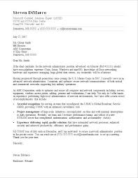 Monster Cover Letter Examples Military Cover Letter Sample Monster ...