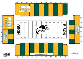 Sdsu Football Seating Chart Sdsu Game Return Of The Green Gold Striped Crowd Info