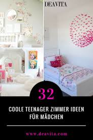 Die besten 25+ Zimmer für Teenie Mädchen Ideen auf Pinterest ...