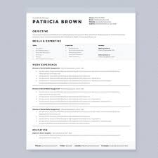 traditional resume template traditional resume template