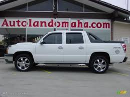 Avalanche chevy avalanche 2004 : Avalanche » 2004 Chevy Avalanche - Old Chevy Photos Collection ...